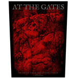At The Gates Back Patch: To Drink From the Night Itself