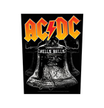 AC/DC Back Patch: Hells Bells