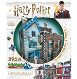Harry Potter Puzzles 319346