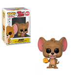Hanna-Barbera POP! Animation Vinyl Figure Tom & Jerry Jerry 9 cm