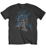 Rod Stewart Men's Tee: Scribble Photo