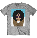 Prince Men's Tee: Art Official Age