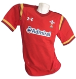 Wales Rugby Jersey 319780