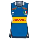 Italy Volleyball Women Jersey 319792