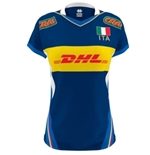 Italy Volleyball Women's Third Jersey Replica
