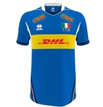 Italy Volleyball Jersey 319794