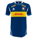 Italy Volleyball Jersey 319796