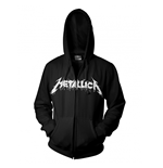 Metallica Sweatshirt One