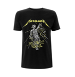 Metallica T-shirt And Justice For All Tracks