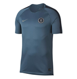 2018-2019 Chelsea Nike Training Shirt (Teal)