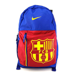 2018-2019 Barcelona Nike Allegiance Backpack (Blue) - Kids