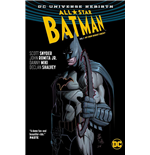DC Comics Comic Book All Star Batman Vol. 1 My Own Worst Enemy by Scott Snyder english