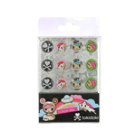 Tokidoki Push Pins 12-Pack Fancy
