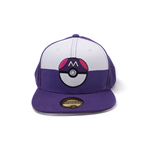 Pokémon - Led Lighted Luminous Embroidery Patch Snapback Cap