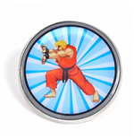 Street Fighter Pin 320749
