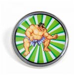 Street Fighter Pin 320750