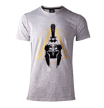 Assassin's Creed Odyssey - Spartan Helmet Men's T-shirt