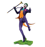 DC Core PVC Statue The Joker 28 cm