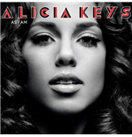 Vynil Alicia Keys - As I Am
