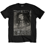 David Bowie T-shirt 321108