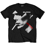 David Bowie T-shirt 321110