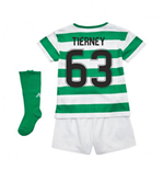 2018-2019 Celtic Home Little Boys Mini Kit (Tierney 63)
