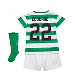 2018-2019 Celtic Home Little Boys Mini Kit (Edouard 22)