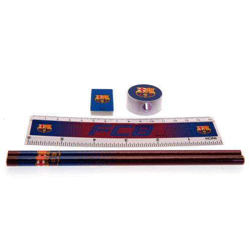 F.C. Barcelona Core Stationery Set FD