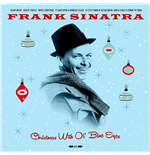 Vynil Frank Sinatra - Christmas With Ol Blue Eyes
