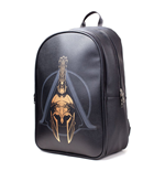 ASSASSIN'S CREED Odyssey Logo Premium Backpack, Unisex, Black