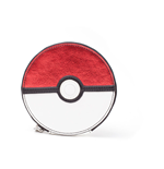 POKEMON Pokeball Coin Purse with All-round Zip, Unisex, One Size, Multi-colour