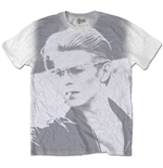 David Bowie T-shirt 322637
