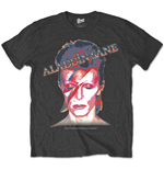 David Bowie T-shirt 322638