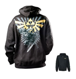 The Legend of Zelda Sweatshirt 322668