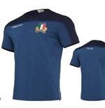 Italy Rugby T-shirt 322708