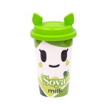 Tokidoki Travel Mug Soya Milk