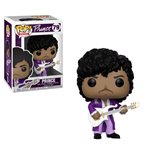 Prince POP! Rocks Vinyl Figure Purple Rain 9 cm