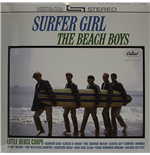 Vynil Beach Boys (The)- Surfer Girl