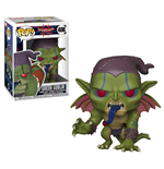 Spider-Man Animated POP! Marvel Vinyl Bobble-Head Green Goblin 9 cm