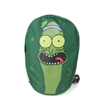 Rick & Morty - Pickle Rick Shaped Backpack Green Backpack