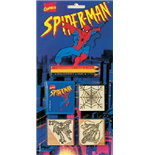 Spiderman Stationery Set 323505