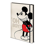 Mickey Mouse Diary 323555
