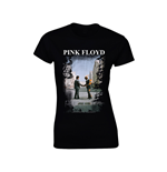 Pink Floyd T-shirt Burning Man