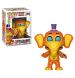Five Nights at Freddy's Funko Pop 323646