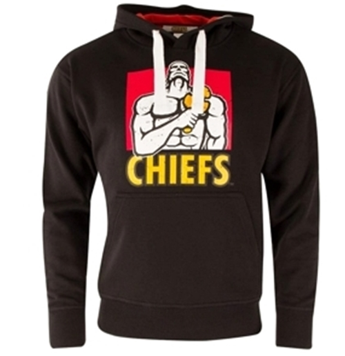 Waikato Chiefs Hooded Sweatshirt