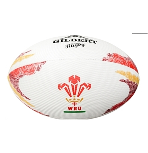 Wales Rugby Rugby Ball 323831