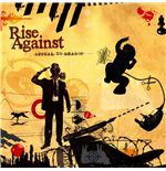 Vynil Rise Against - Appeal To Reason (2 Cd)