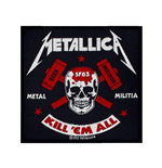 Metallica Patch 324110