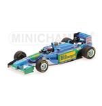 BENETTON FORD B194 MICHAEL SCHUMACHER AUSTRALIAN GP 1994