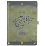 Game of Thrones Notepad 324436